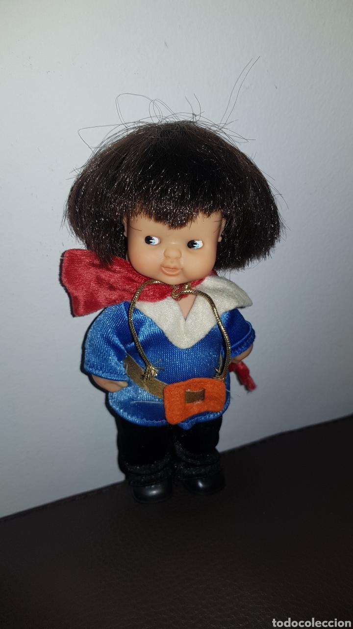 Muñecas Lesly y Barriguitas: Barriguitas Principe serie cuentos Cenicienta ropa 100% original Famosa no réplica ya difícil ! - Foto 7 - 176604739