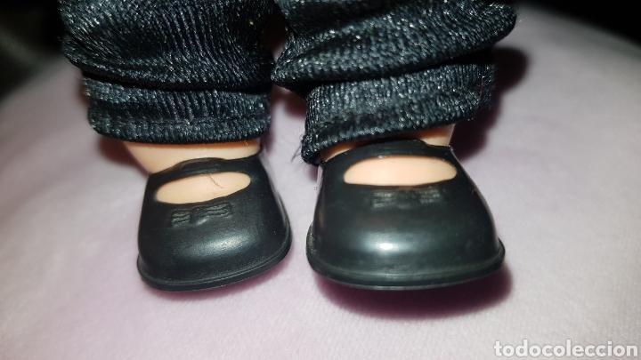 Muñecas Lesly y Barriguitas: Barriguitas Principe serie cuentos Cenicienta ropa 100% original Famosa no réplica ya difícil ! - Foto 8 - 176604739