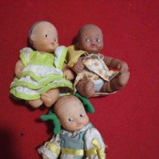 Muñecas Lesly y Barriguitas: BARRIGUITAS. Lote 176616569
