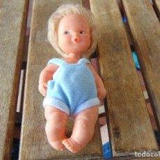 Muñecas Lesly y Barriguitas: MUÑECA BARRIGUITAS DE FAMOSA BESITOS. Lote 176634099