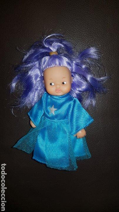 Muñecas Lesly y Barriguitas: BARRIGUITAS HADA MARINA FAMOSA - Foto 2 - 177655454