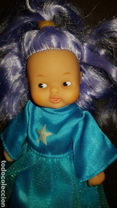 Muñecas Lesly y Barriguitas: BARRIGUITAS HADA MARINA FAMOSA - Foto 3 - 177655454