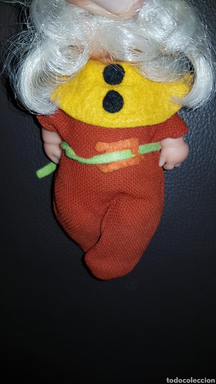 Muñecas Lesly y Barriguitas: BARRIGUITAS DEL BOSQUE DE FAMOSA 100% ORIGINAL - Foto 2 - 177655557