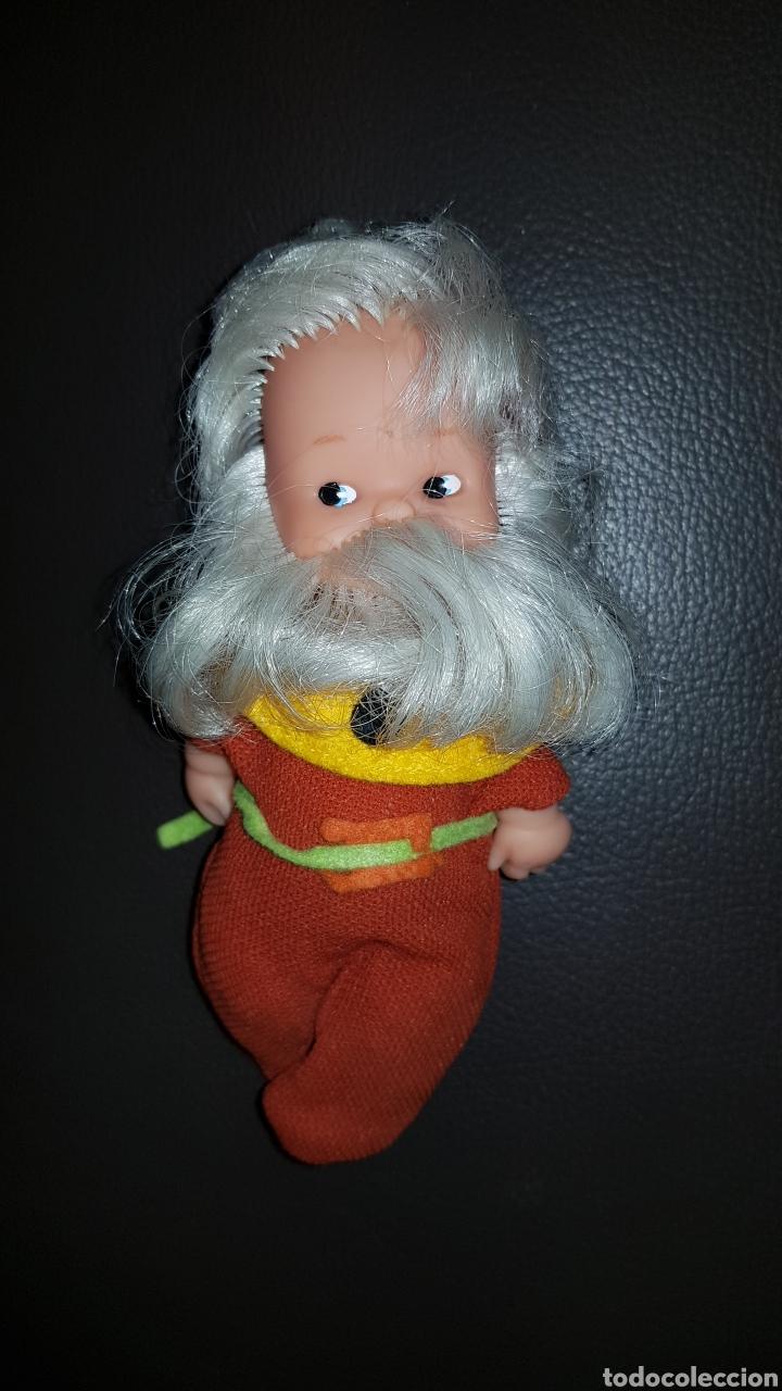 Muñecas Lesly y Barriguitas: BARRIGUITAS DEL BOSQUE DE FAMOSA 100% ORIGINAL - Foto 3 - 177655557