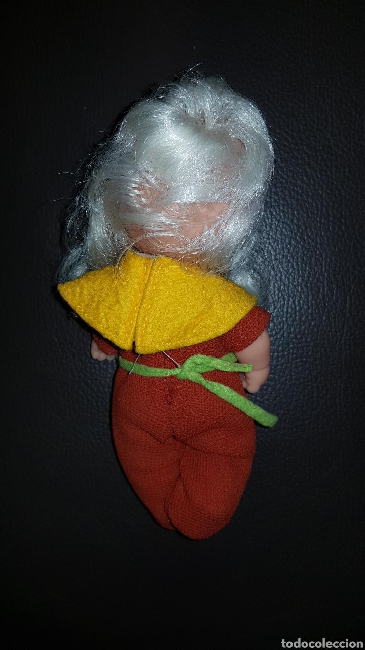 Muñecas Lesly y Barriguitas: BARRIGUITAS DEL BOSQUE DE FAMOSA 100% ORIGINAL - Foto 4 - 177655557