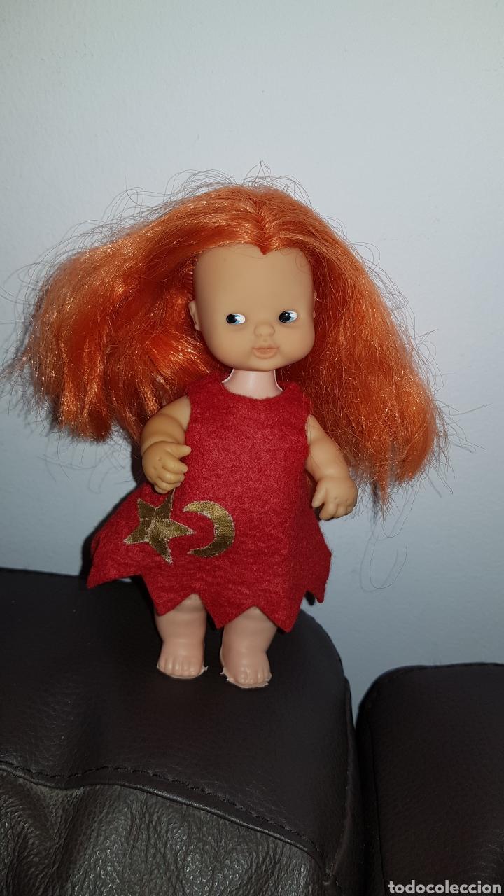 Muñecas Lesly y Barriguitas: BARRIGUITAS BRUJA DE FAMOSA - Foto 2 - 177710105