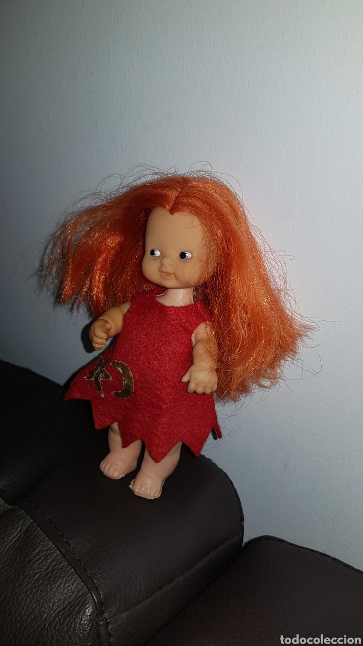 Muñecas Lesly y Barriguitas: BARRIGUITAS BRUJA DE FAMOSA - Foto 6 - 177710105