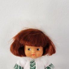 Muñecas Lesly y Barriguitas: BARRIGUITAS ESQUIMAL DE REEDICION 2019. Lote 177714125