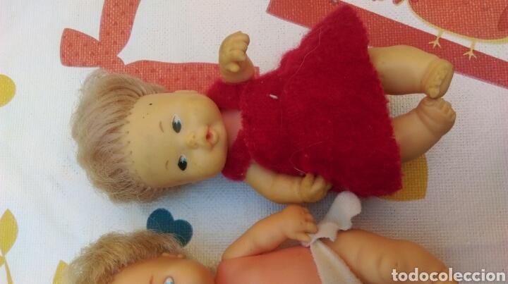 Muñecas Lesly y Barriguitas: Lote Barriguitas Famosa - Foto 3 - 177802274