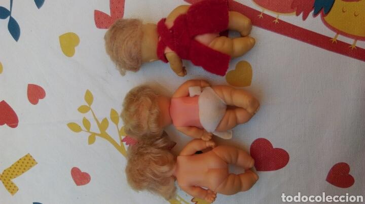 Muñecas Lesly y Barriguitas: Lote Barriguitas Famosa - Foto 4 - 177802274