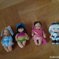 Muñecas Lesly y Barriguitas: LOTE BARRIGUITAS. Lote 177878040