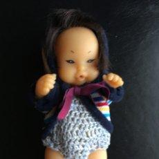 Muñecas Lesly y Barriguitas: MUÑECA BARRIGUITA CHINA. Lote 178100595