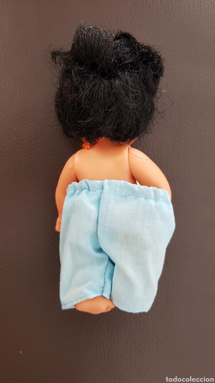 Muñecas Lesly y Barriguitas: BARRIGUITAS DE FAMOSA PAISES DEL MUNDO - Foto 2 - 178215942