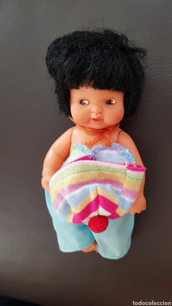 Muñecas Lesly y Barriguitas: BARRIGUITAS DE FAMOSA PAISES DEL MUNDO - Foto 3 - 178215942