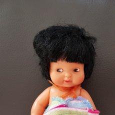 Muñecas Lesly y Barriguitas: BARRIGUITAS DE FAMOSA PAISES DEL MUNDO. Lote 178215942