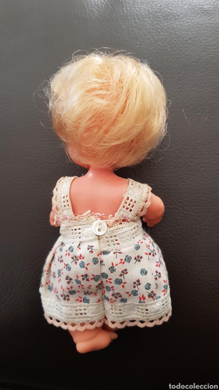Muñecas Lesly y Barriguitas: Muñeca Barriguitas de famosa pecosa en excelente estado con ropa original - Foto 5 - 178348171