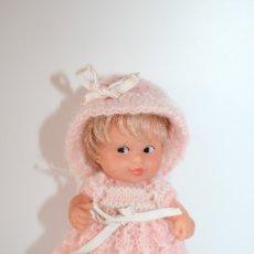 Muñecas Lesly y Barriguitas: BARRIGUITAS MINA DE FAMOSA - AÑOS 70. Lote 179165985