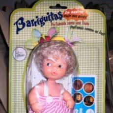 Muñecas Lesly y Barriguitas: BARRIGUITAS BESITOS. Lote 179243692