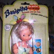 Muñecas Lesly y Barriguitas: BARRIGUITAS BESITOS. Lote 179243742