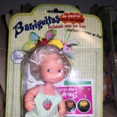 Muñecas Lesly y Barriguitas: BARRIGUITAS BESITOS. Lote 179243943