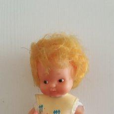 Muñecas Lesly y Barriguitas: BARRIGUITAS AÑOS 80. Lote 180104166