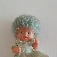 Muñecas Lesly y Barriguitas: BARRIGUITAS AÑOS 80. Lote 180104211