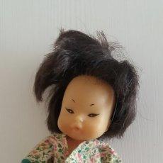 Muñecas Lesly y Barriguitas: BARRIGUITAS AÑOS 80 - CHINA ORIENTAL. Lote 180104255