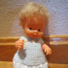 Muñecas Lesly y Barriguitas: BARRIGUITA ANTIGUA- NUMERO 57. Lote 180184195