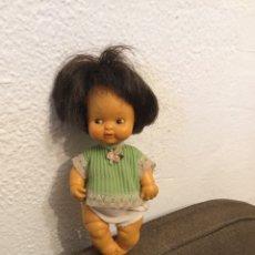 Muñecas Lesly y Barriguitas: BARRIGUITAS DE FAMOSA. Lote 180400588