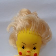 Muñecas Lesly y Barriguitas: BARRIGUITAS DE FAMOSA ASTROS DEL BOSQUE. Lote 180402793