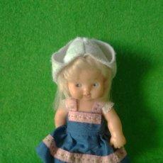 Muñecas Lesly y Barriguitas: BARRIGUITAS HOLANDESA 97 EN NUCA. Lote 180416310