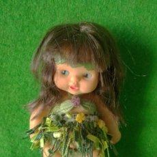Muñecas Lesly y Barriguitas: BARRIGUITAS EN NUCA 97. Lote 180417455