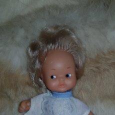 Muñecas Lesly y Barriguitas: PRECIOSA BARRIGUITAS DE FAMOSA EN EXCELENTE ESTADO. Lote 180463215