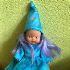 Muñecas Lesly y Barriguitas: BARRIGUITAS HADA. Lote 180516687
