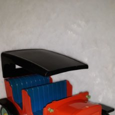 Muñecas Lesly y Barriguitas: COCHE BARRIGUITAS. Lote 182006301
