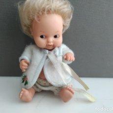 Muñecas Lesly y Barriguitas: ANTIGUA MUÑECA DE FAMOSA BARRIGUITAS . Lote 182292218