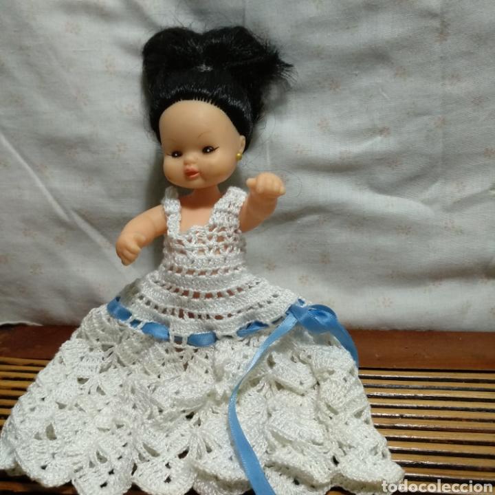 Muñecas Lesly y Barriguitas: preciosa barriguita - Foto 2 - 182527360