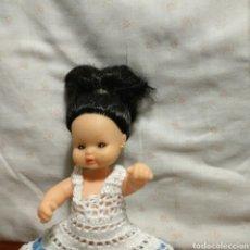 Muñecas Lesly y Barriguitas: PRECIOSA BARRIGUITA. Lote 182527360