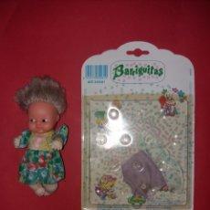 Muñecas Lesly y Barriguitas: LOTE BARRIGUITAS. Lote 182769087