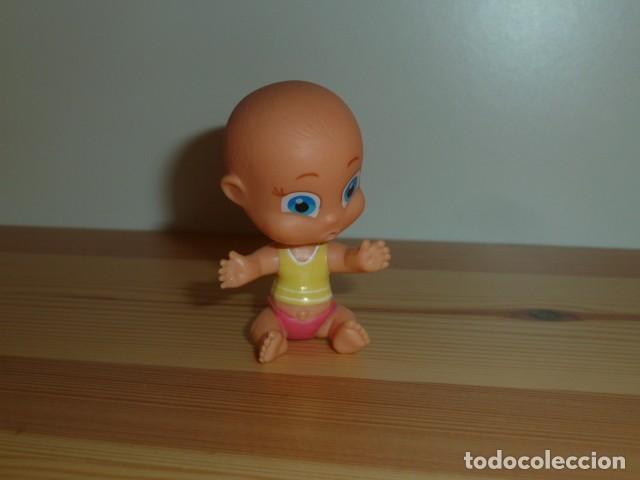 Muñecas Lesly y Barriguitas: Barriguitas Bebé - Foto 2 - 183042633