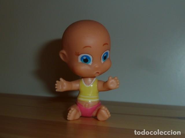 Muñecas Lesly y Barriguitas: Barriguitas Bebé - Foto 3 - 183042633