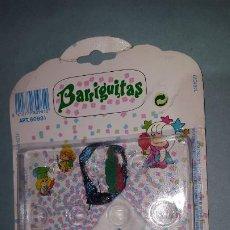Muñecas Lesly y Barriguitas: VESTIDO BARRIGUITAS. Lote 183486343