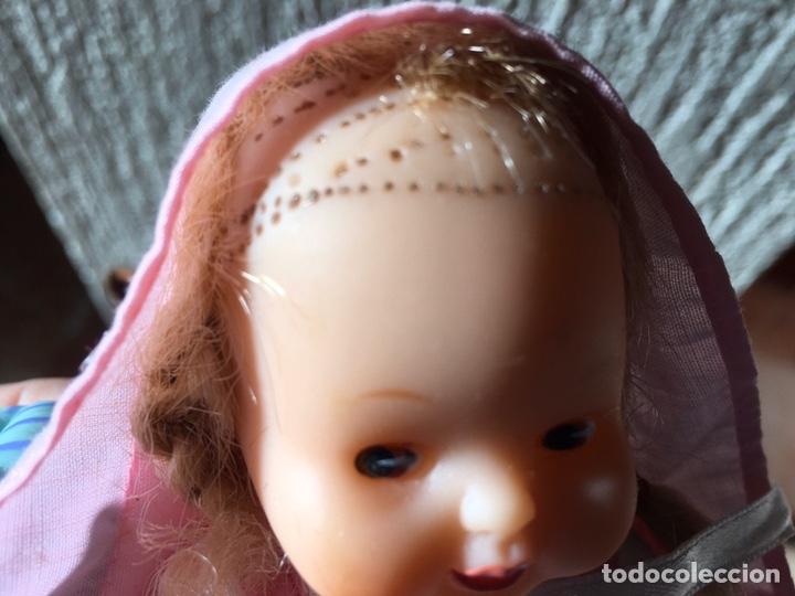 Muñecas Lesly y Barriguitas: MUÑECA BARRIGUITAS DEL MUNDO PORTUGAL - Foto 3 - 184455146