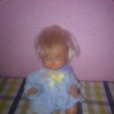 Muñecas Lesly y Barriguitas: BONITA MUÑECA . Lote 184495021