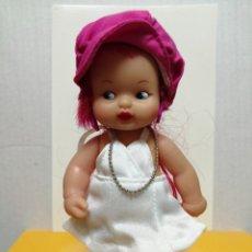 Muñecas Lesly y Barriguitas: MUÑECA, BARRIGUITAS PIERNA RECTA. Lote 187471180
