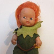 Muñecas Lesly y Barriguitas: BARRIGUITAS DUENDE . Lote 188502677