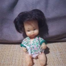 Muñecas Lesly y Barriguitas: BARRIGUITAS CHINITA. Lote 190085578