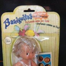 Muñecas Lesly y Barriguitas: BARRIGUITAS BESITOS EN BLISTER. Lote 190299757