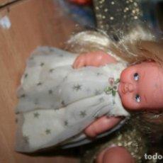 Muñecas Lesly y Barriguitas: MUÑECA BARRIGUITAS HADA. Lote 190460285