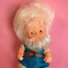 Muñecas Lesly y Barriguitas: BARRIGUITAS DEL BOSQUE GNOMO. Lote 191262058
